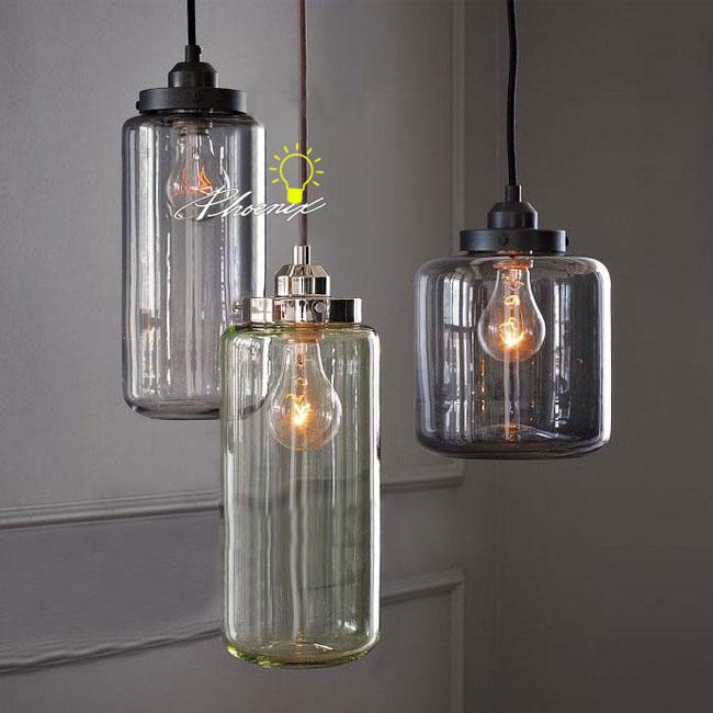 blown glass jar pendant lighting 8083 browse project lighting. Black Bedroom Furniture Sets. Home Design Ideas