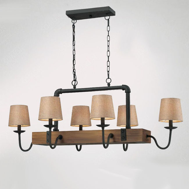 York Antique Wood and Iron Chandelier 9161 Browse Project – Wood Iron Chandelier