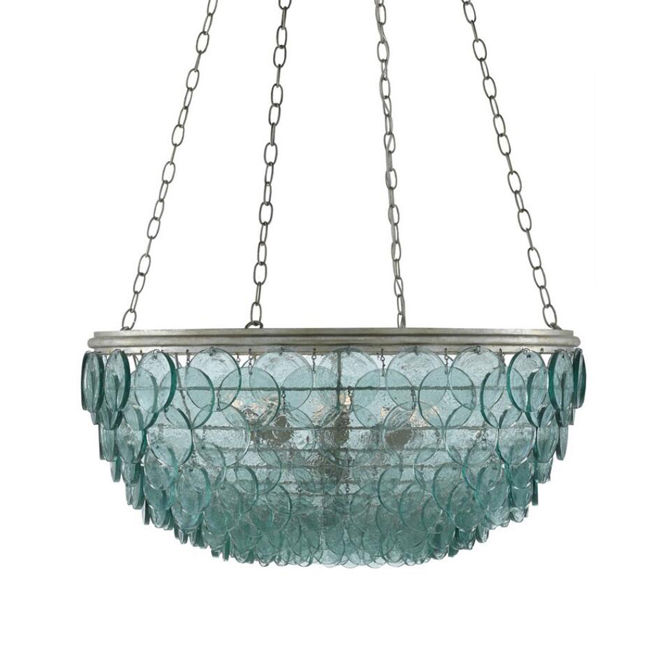 Quoram Chandelier - Small 14090