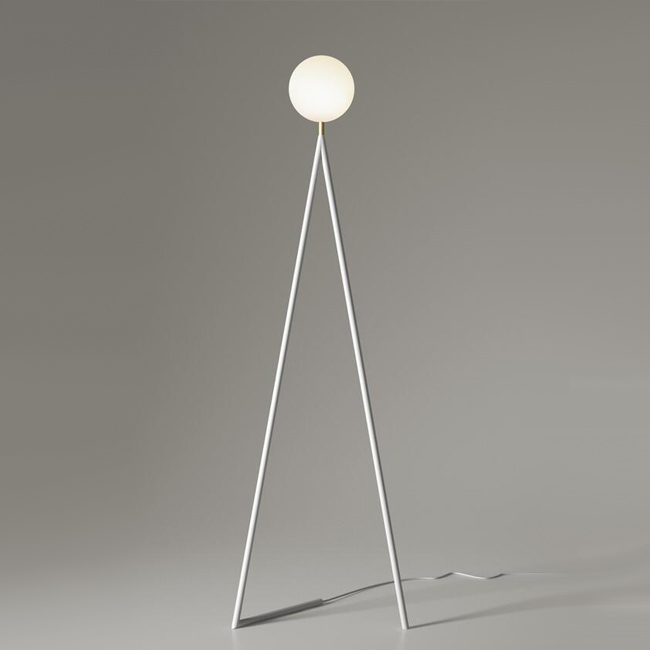 Deux 1 Globle Floor Lamp 13511