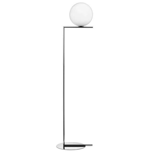 FLOS IC Lights 200 F1 Floor Lamp 12626