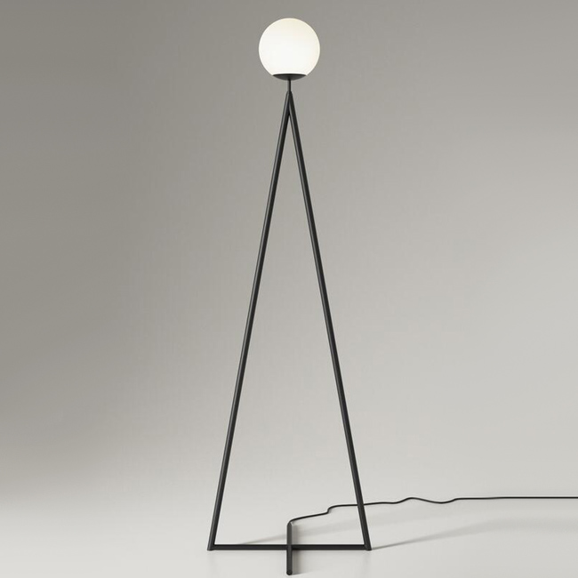 Deux 1 Globle Floor Lamp 13510