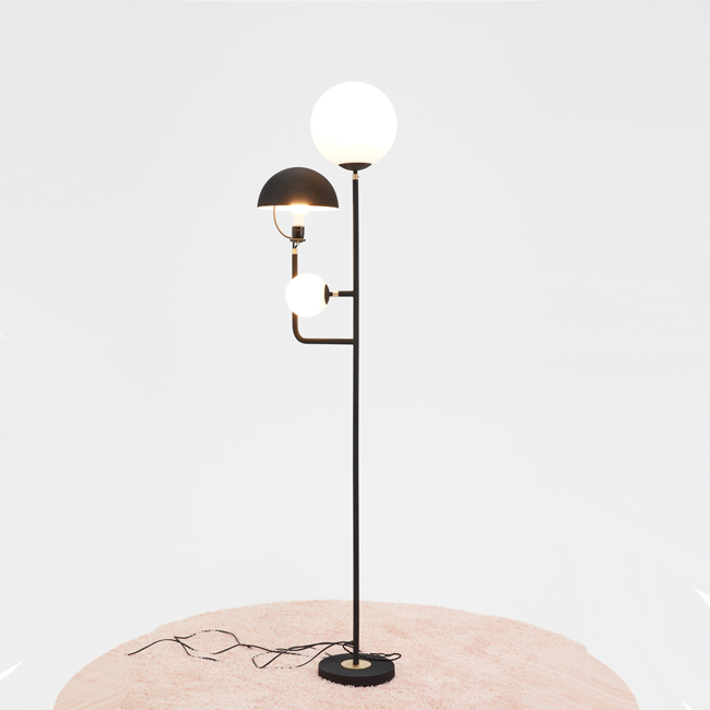 BINARY SUNSET Floor Lamp 14648