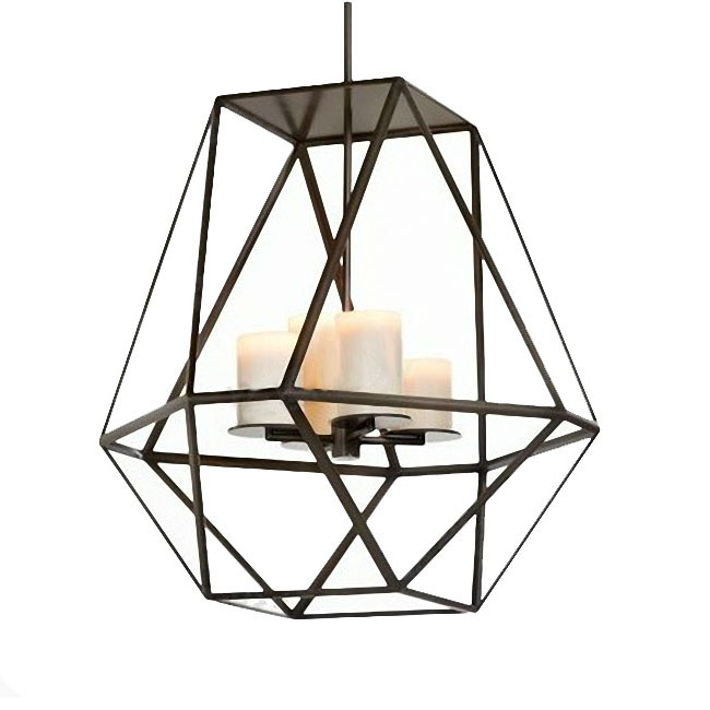 AAGEM Metal Pendant Lighting 9244