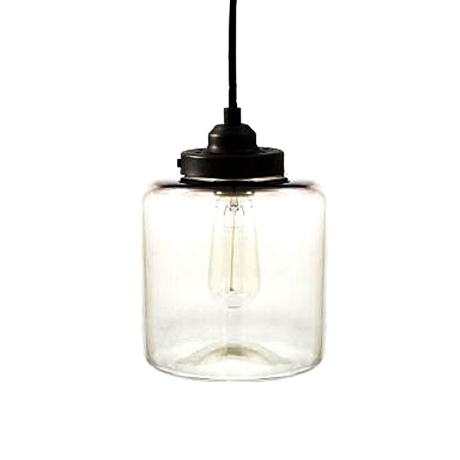 Jar Glass Pendant Lighting 9782 Browse Project Lighting And Modern Lighting