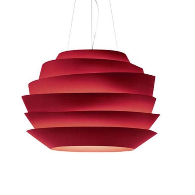foscarini le soleil pendant lighting 10008 browse. Black Bedroom Furniture Sets. Home Design Ideas