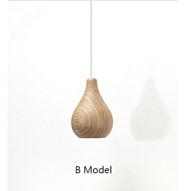 Little Wood Bulb Pendant Lighting 10072 Browse Project