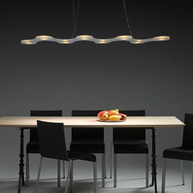 Modern Above Bar LED Pendant Lighting 10342 Browse