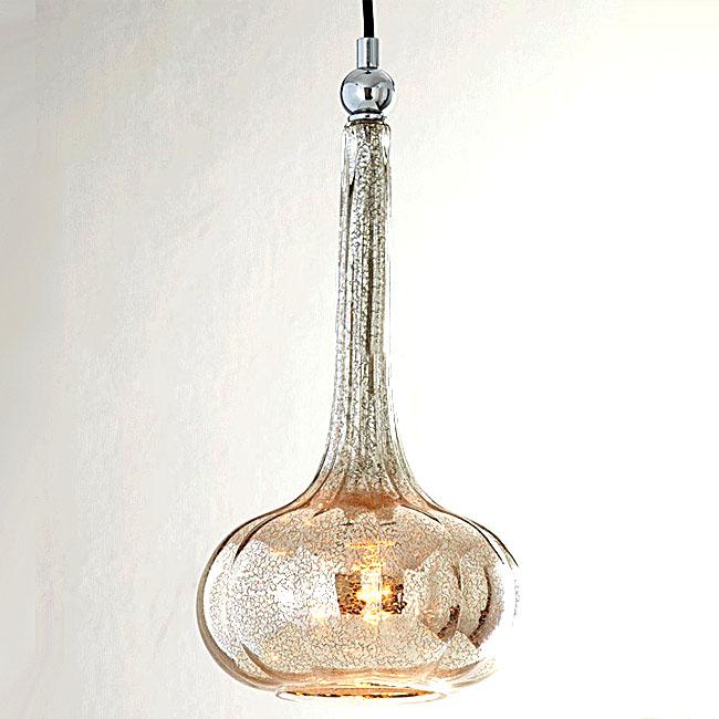 antique handmade rocky silver glass pendant lighting 10458 antique pendant lighting