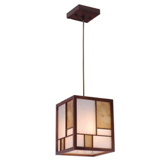 Modern little sheep wood and parchment paper pendant lighting 10 browse project lighting and - Paper lighting fixtures ...