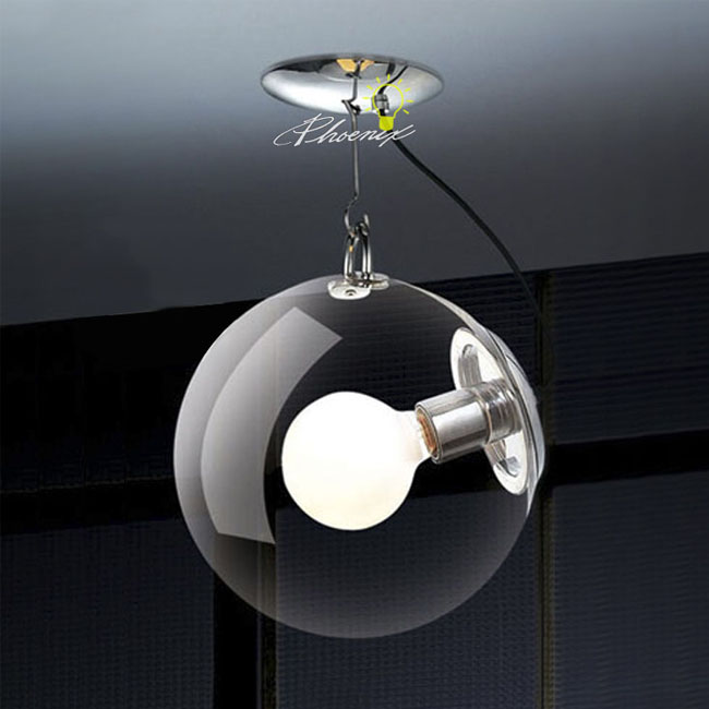 Artemide Miconos ceiling lighting 11089