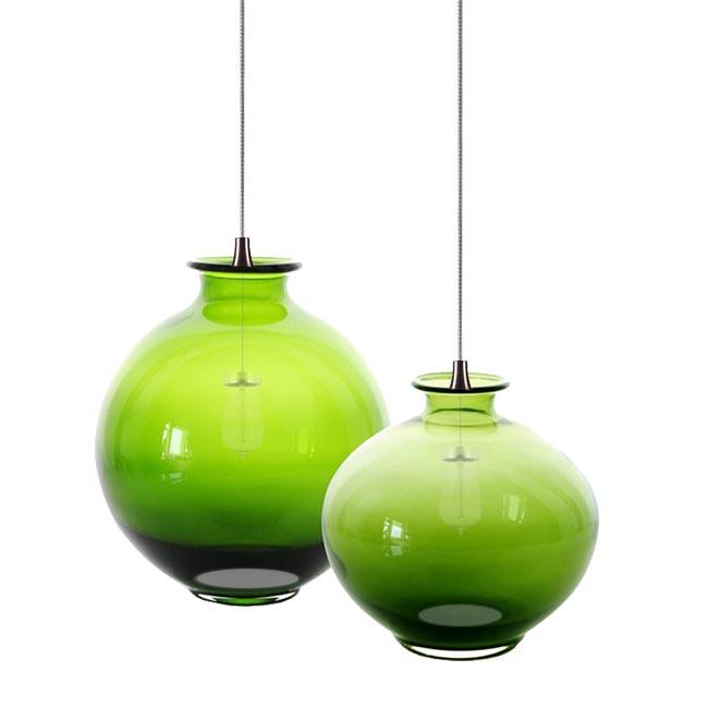 product list modern green blown glass bottle pendant lighting 11887 blown glass bottle pendant
