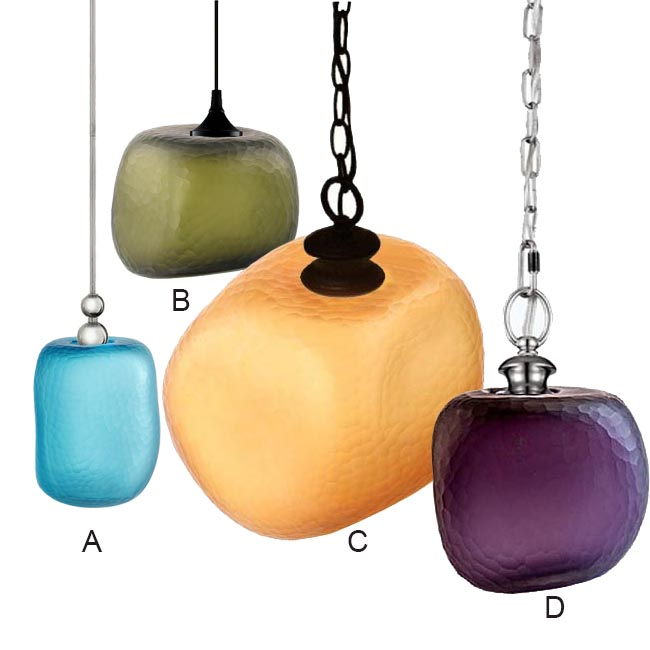 modern blown glass pendant lighting 11900 browse project lighting. Black Bedroom Furniture Sets. Home Design Ideas