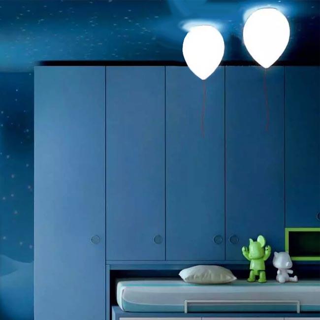 Modern white glass bubble ceiling lighting 11918 browse project lighting and modern lighting - Gloeilamp tizio lamp ...