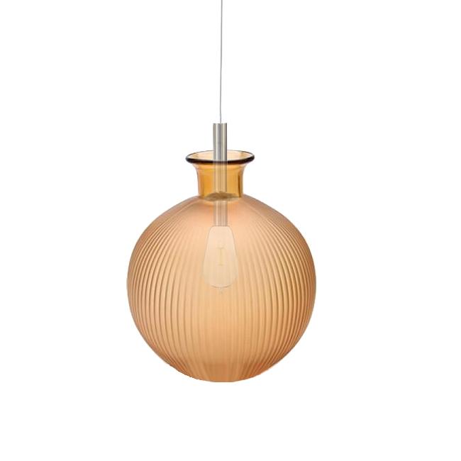 Pendant Lighting Strip : Handcraft strip glass pendant lighting browse