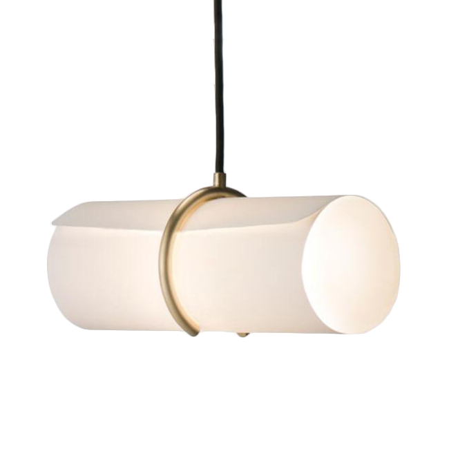 Rolling Paper Pendant Lighting 12321 Browse Project