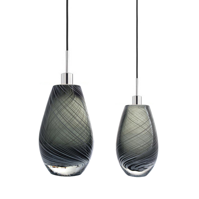 Modern Crystal Pendant Lighting 12344 Browse Project