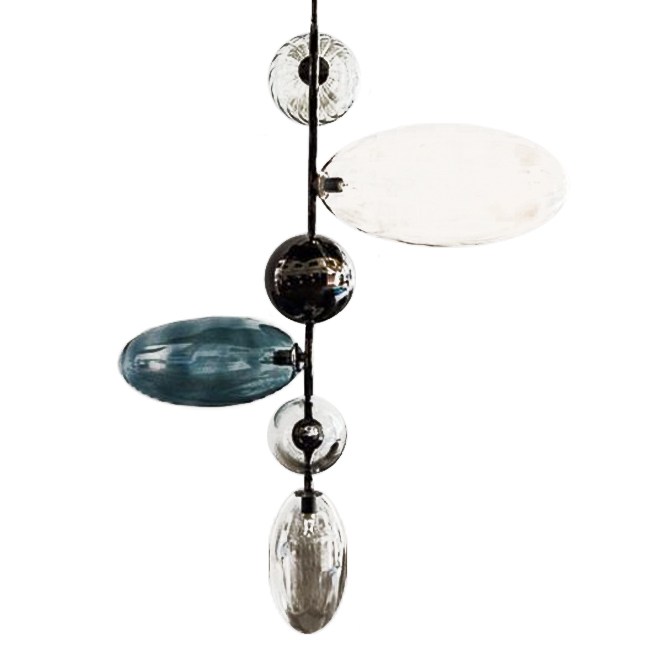 Borosilicate Glass Pendant Lighting 12560 Browse Project