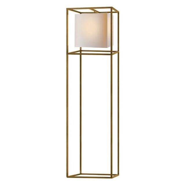 Caged Floor Lamp 13489