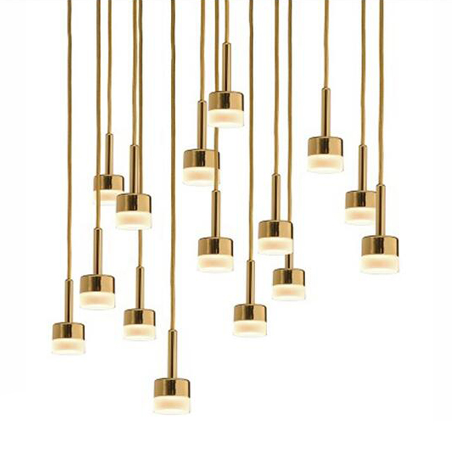 Rakumba City Pendant Lighting 14059