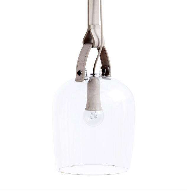 Craftica Bell Pendant Lighting 14068