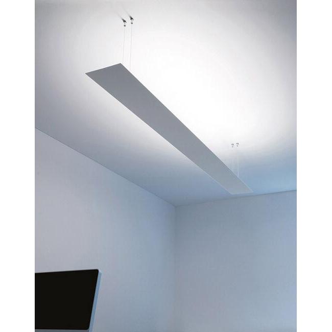 BLADE Fluorescent Metal Pendant Lighting 14238 Browse