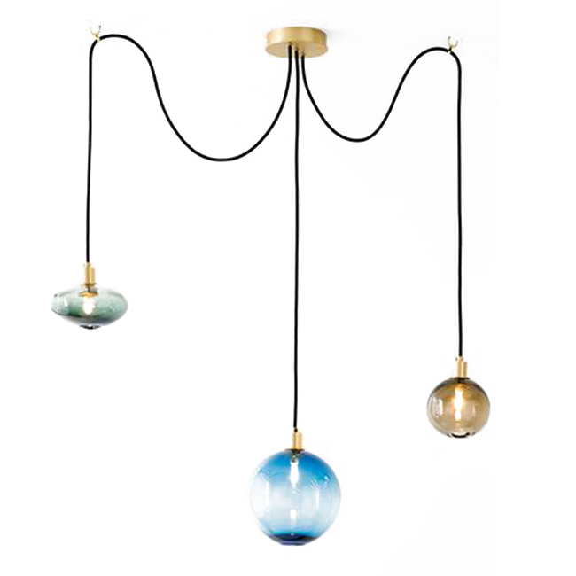 Drope 3 Pendant Lighting 14645