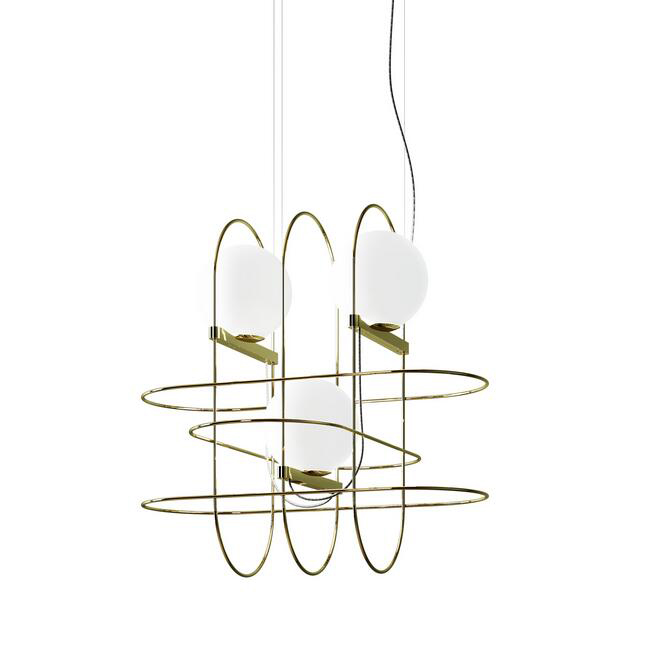 SETAREH Pendant Lighting 14646