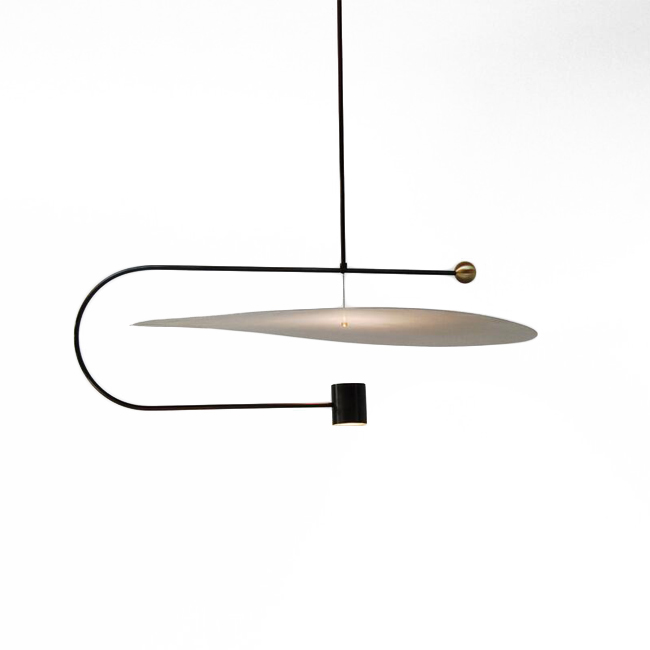 FLOAT WIDE Pendant Lighting 14666