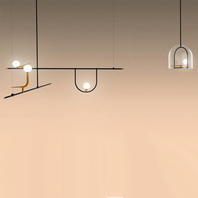 YANZI pendant lighting 14672