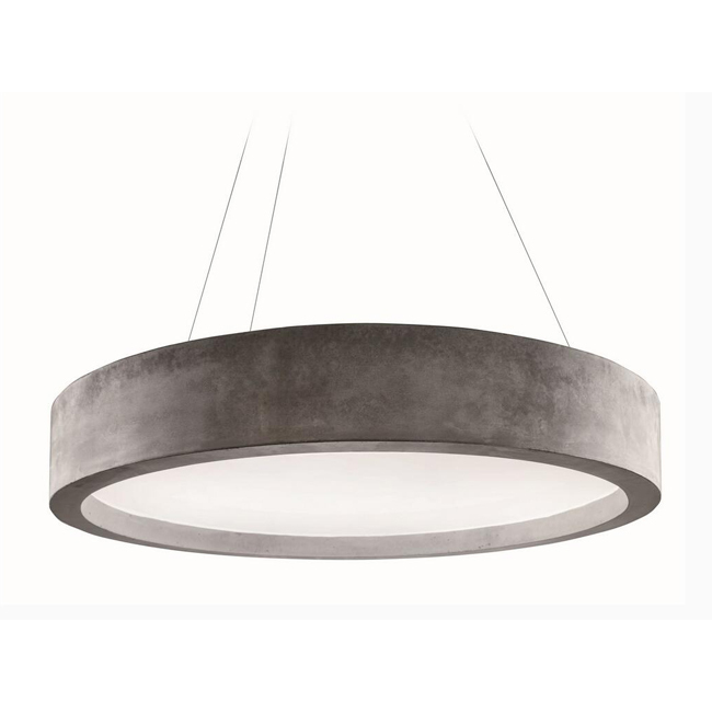 LUCIFERO'S ZERO51 LED cement pendant lighting 14767