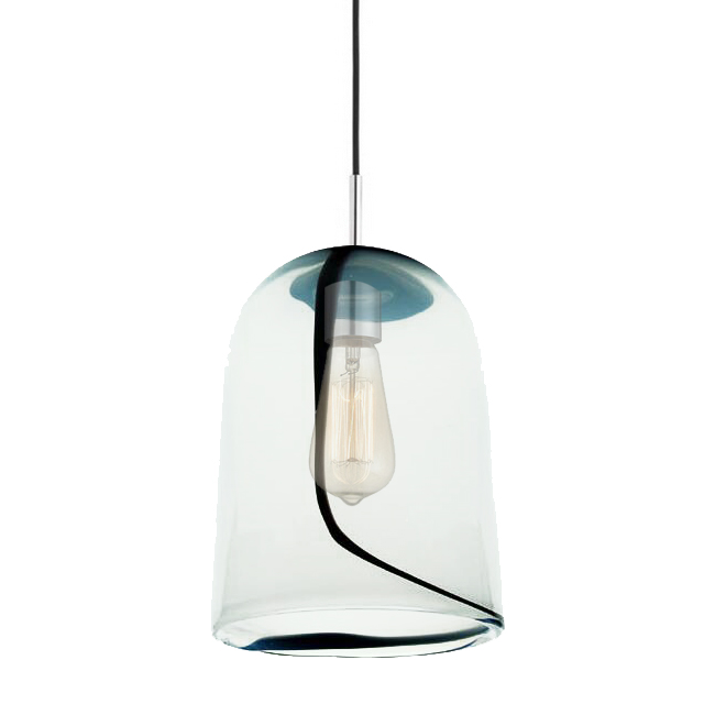 Amsterdam Blown Glass Pendant Lighting 14803