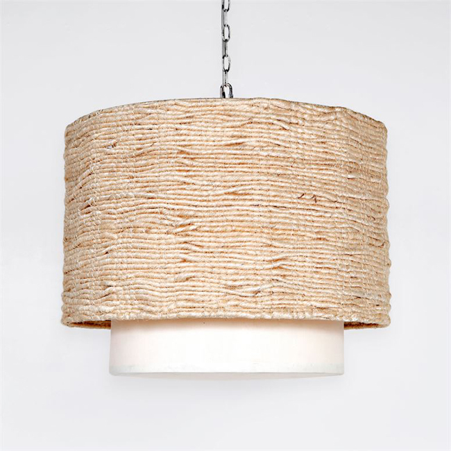 AMANI DRUM Pendant Lighting 15133