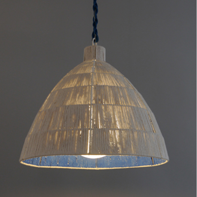 CAPPED DOME ROPE PENDANT Lighting 15185