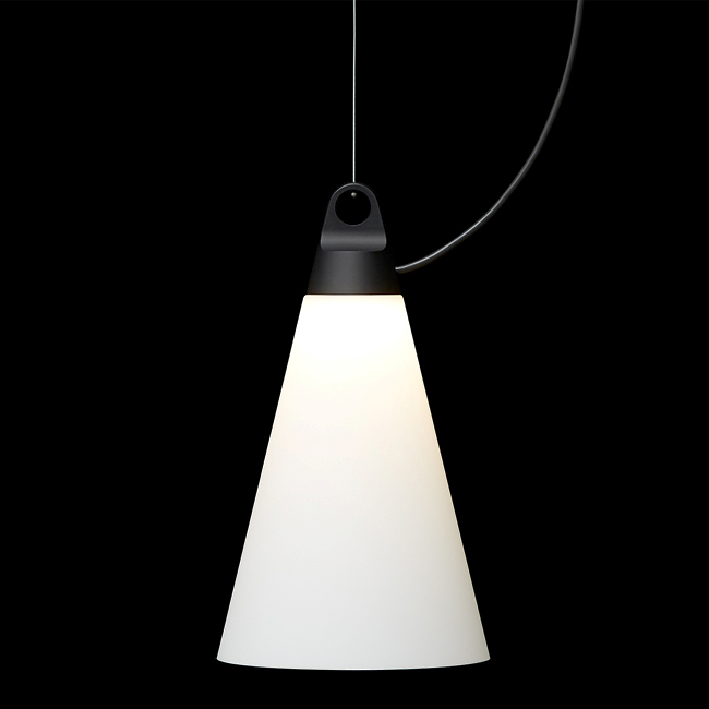 CONE Glass Pendant Lighting 16112