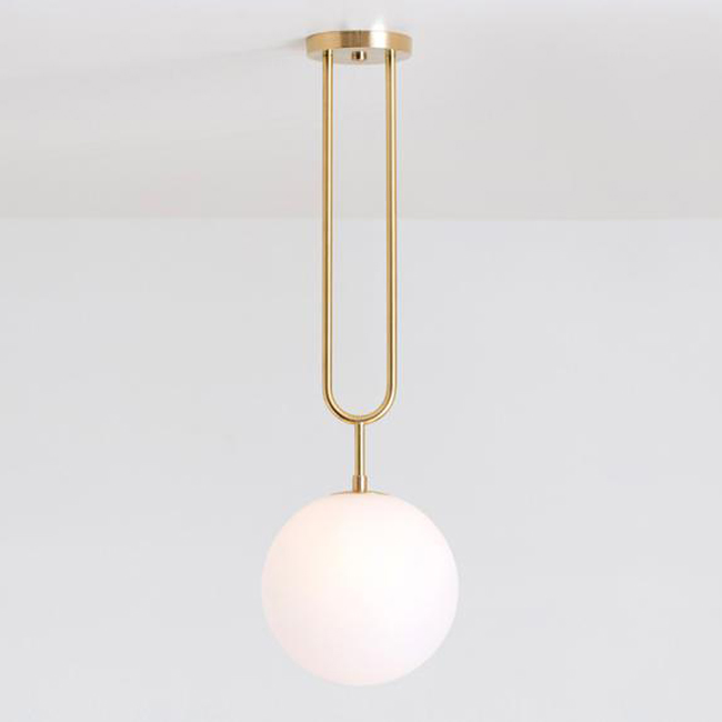 Koko Fixed Pendant Light 17282