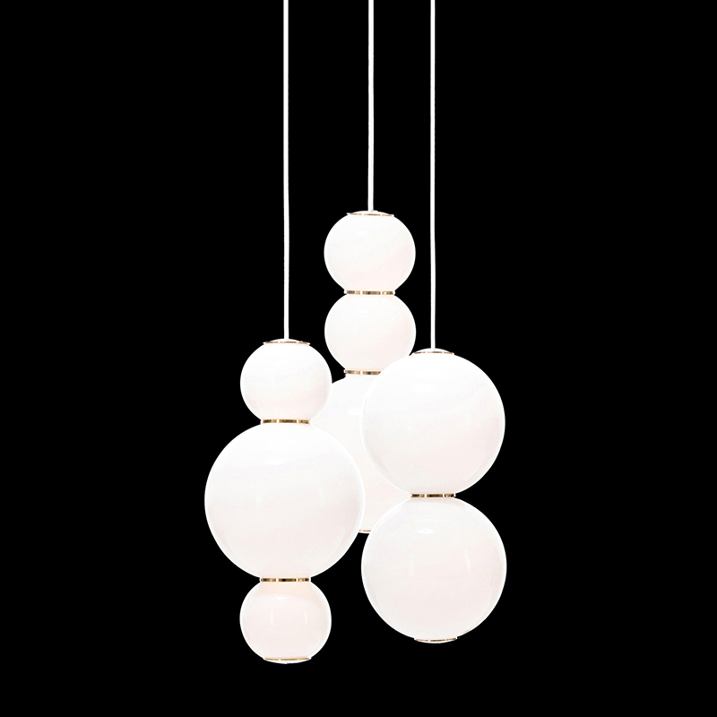 Pearls Chandalier 3 - ADE by Formagenda 18491