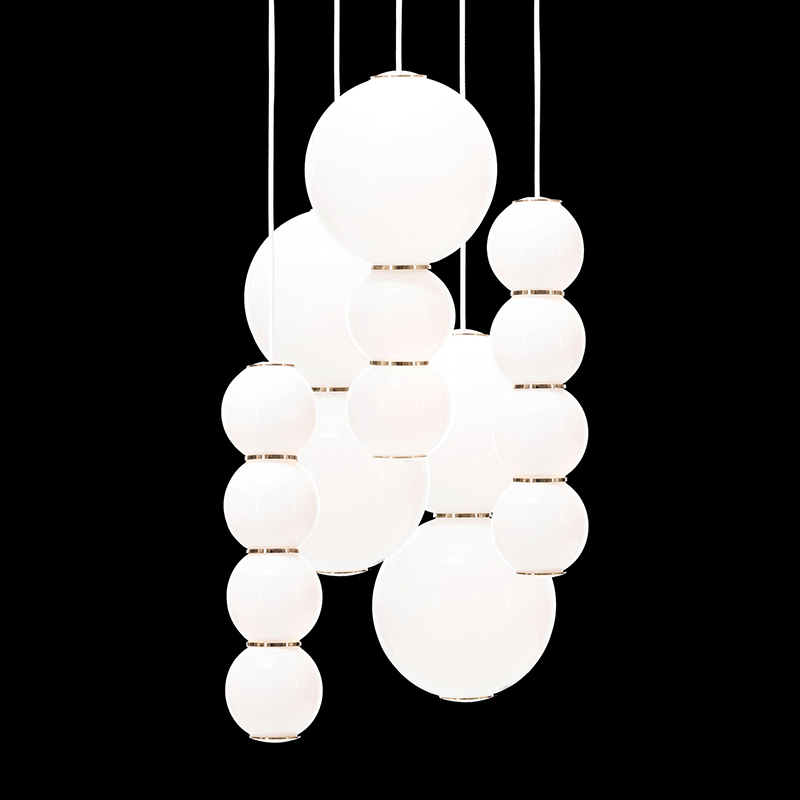 Pearls Chandalier 5 - BBCEE by Formagenda 18500
