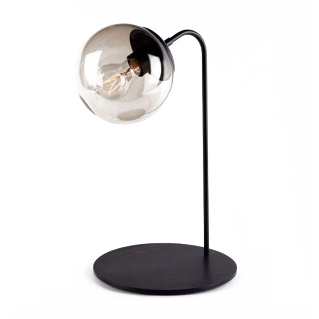ikea black glass ball table lamp 9250 browse project lighting and. Black Bedroom Furniture Sets. Home Design Ideas