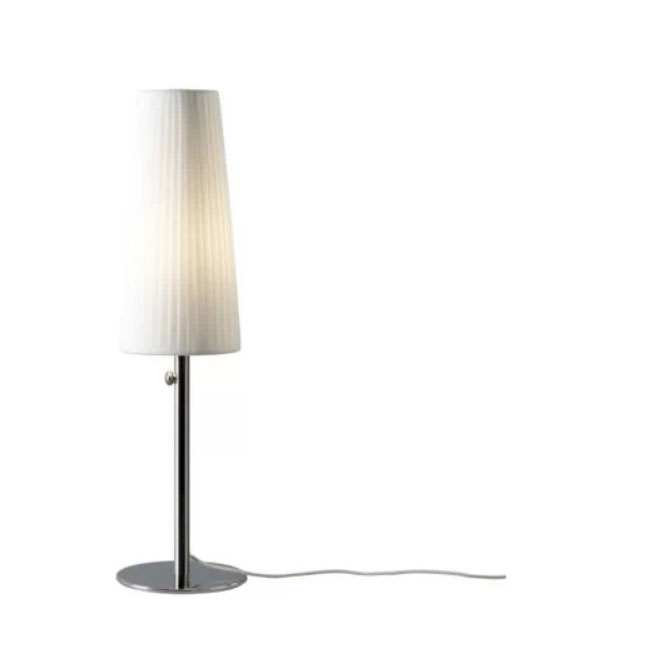 ikea floor lamp glass shade. Black Bedroom Furniture Sets. Home Design Ideas