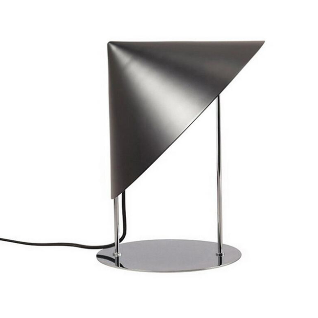 Big Shade Lamp 13018