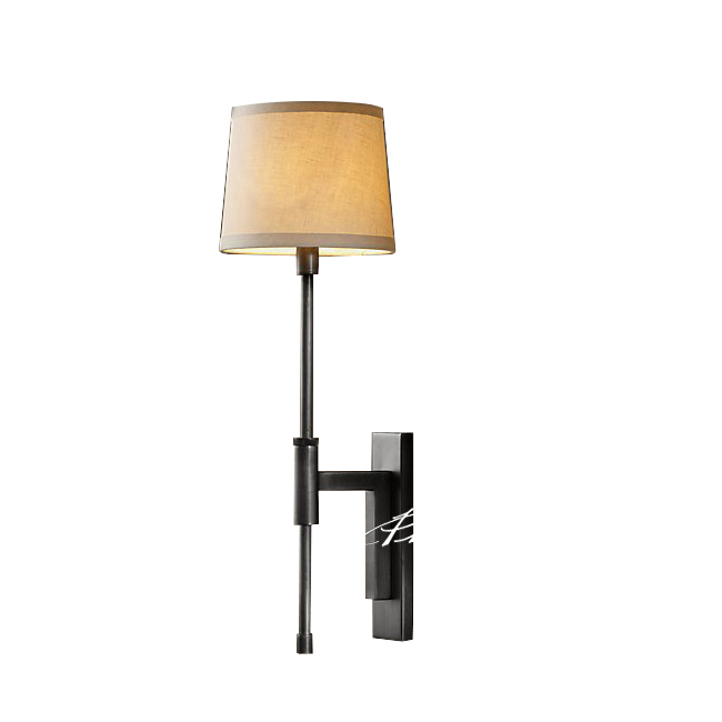 Adjustable Height Wall Lamps : LOFT Antique adjustable Height Wall Sconce and Lamp 9077 : Browse Project Lighting and Modern ...
