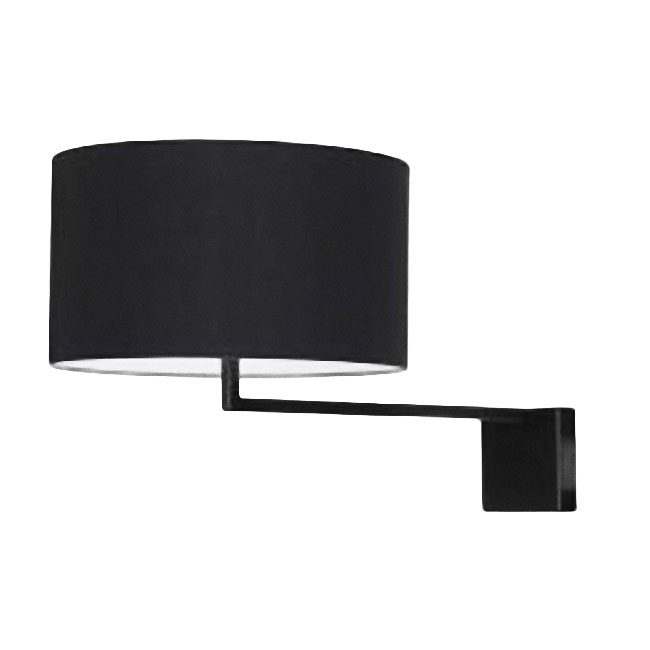 Modern Simple Bed Head Fabric Wall Sconce 9594 : Browse Project Lighting and Modern Lighting ...