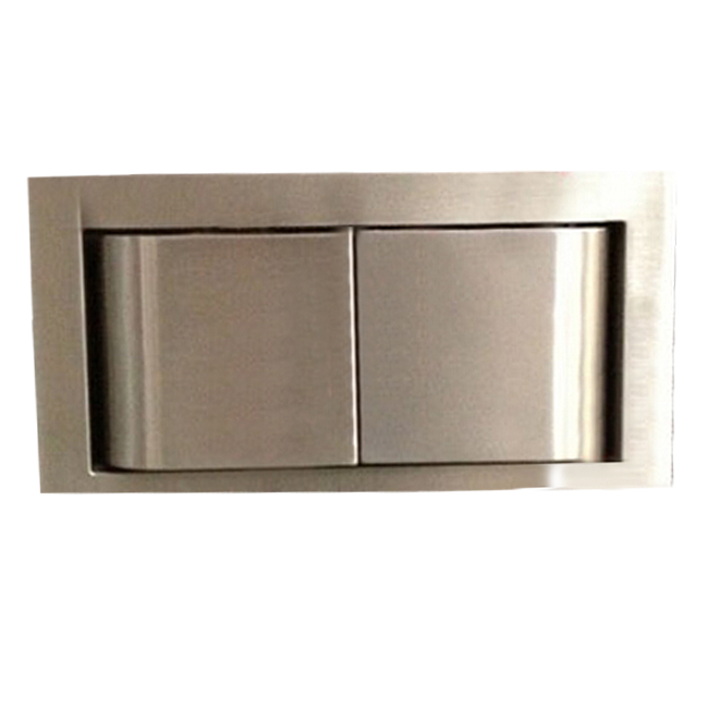 Wall Sconces Recessed : Modern 3W LED Recessed Wall Sconce in Brushed Finish 9071 : Browse Project Lighting and Modern ...
