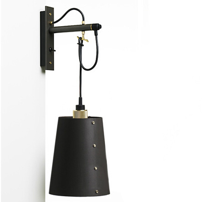 Modern Country Wall Lights : Modern Country House Iron Wall Sconce 11767 : Browse Project Lighting and Modern Lighting ...