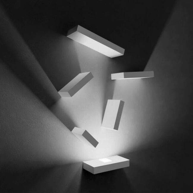 Vibia Wall Sconce 14236