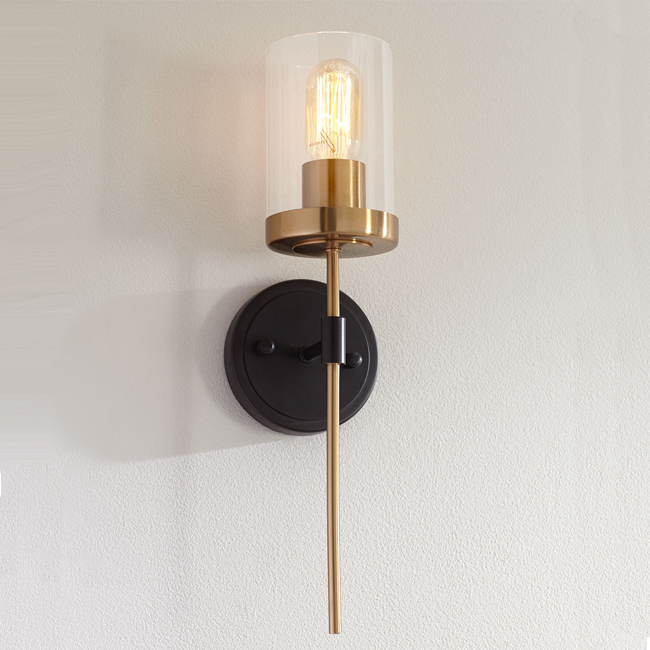 North Haven 1-Light Wall Sconce 15222